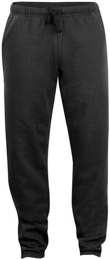 Clique Basic pants Zwart maat M