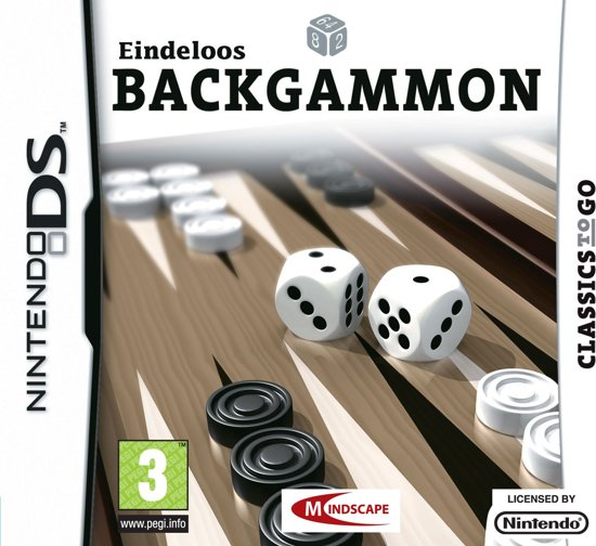 Backgammon Varianten