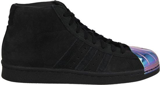 adidas sneakers dames zwart met goud