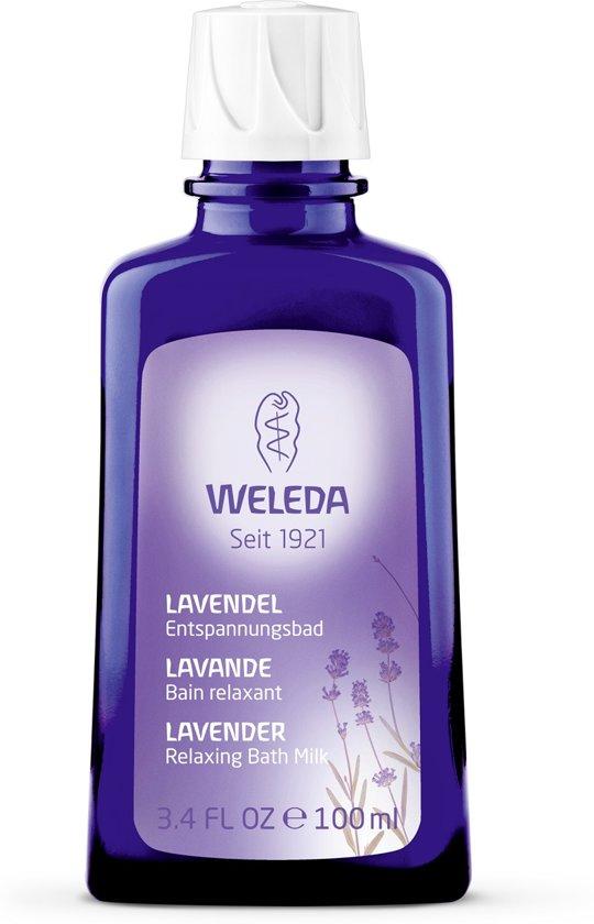 Weleda Lavendel Ontspanningsbad - 100ml