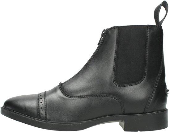 Barato Jodhpurs  Plain - Black - 34