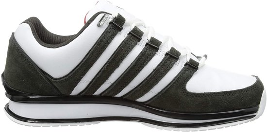 Wit Sp Rinzler 40 Sneakers K Maat Heren swiss twIqvXf