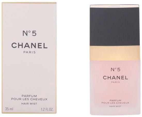 Bolcom Chanel No5 For Women 35 Ml Haarparfum