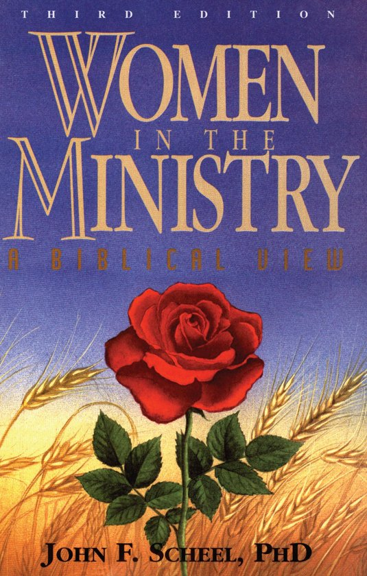 Women in the Ministry (4th Edition)