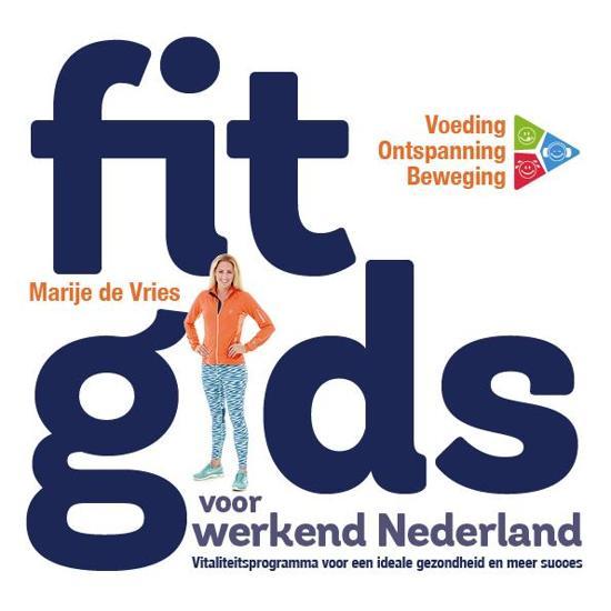 Fitgids voor werkend Nederland