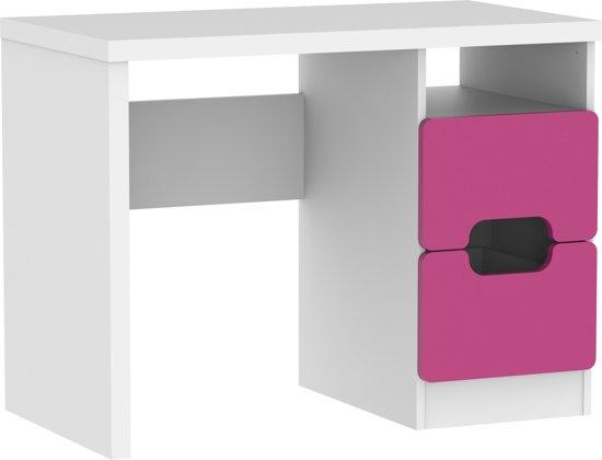 Bol Com True Furniture Tolga Bureau 90 Cm Multi