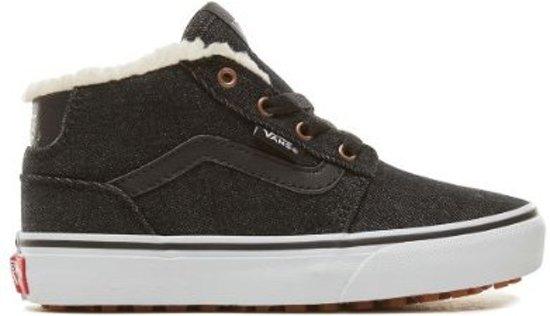 2409de4d8c0 bol.com | Vans Chapman Mid denim sneakers kids