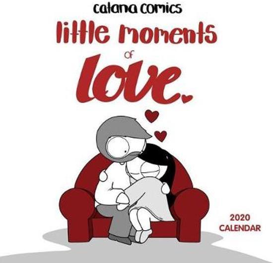 Catana Comics Little Moments of Love 202