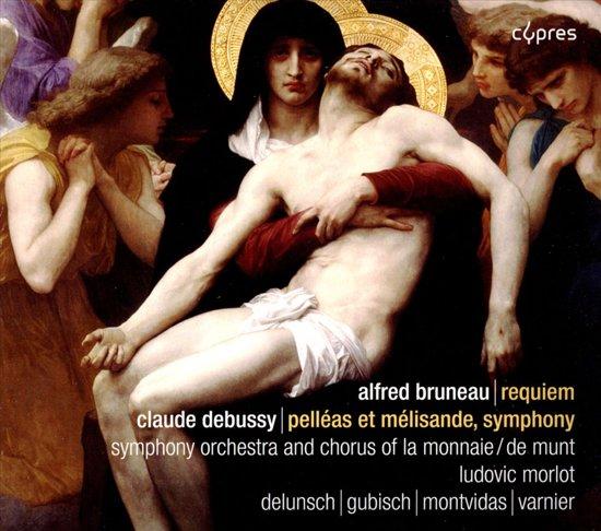 Pelleas & Melisande - Simphony