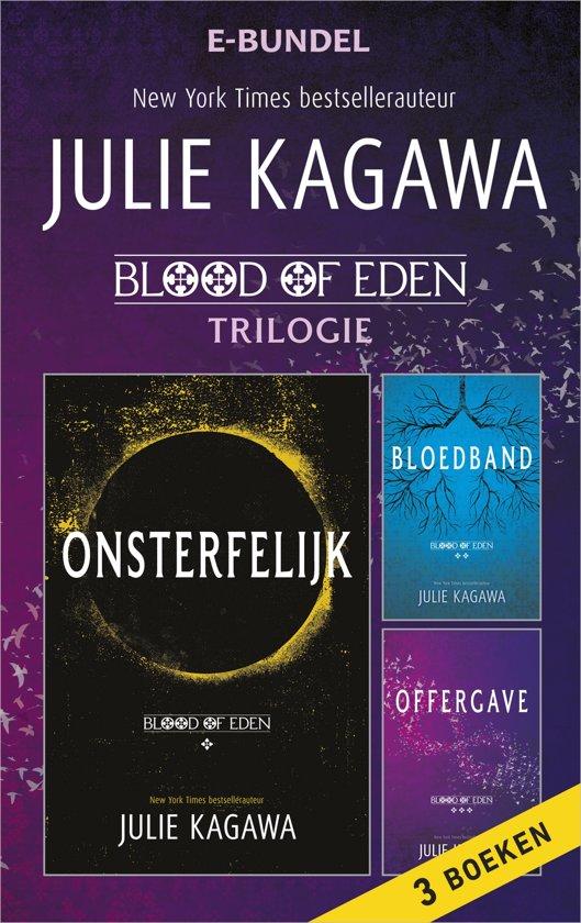 Blood of Eden-trilogie, 3-in-1