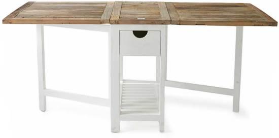 Rivièra Maison Wooster Dining Table   Eettafel   180 X 80 Cm