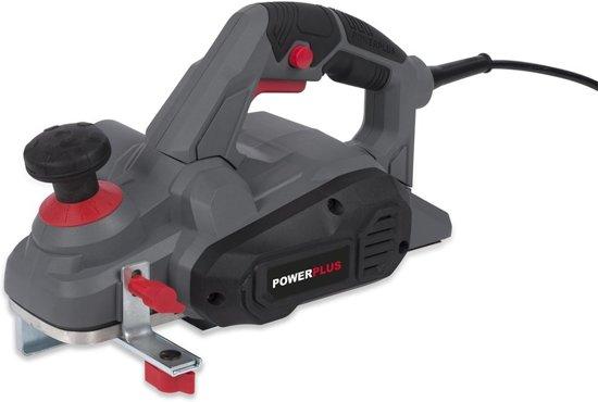Powerplus POWE80030 Schaaf – 900 W – 82 mm schaafbreedte