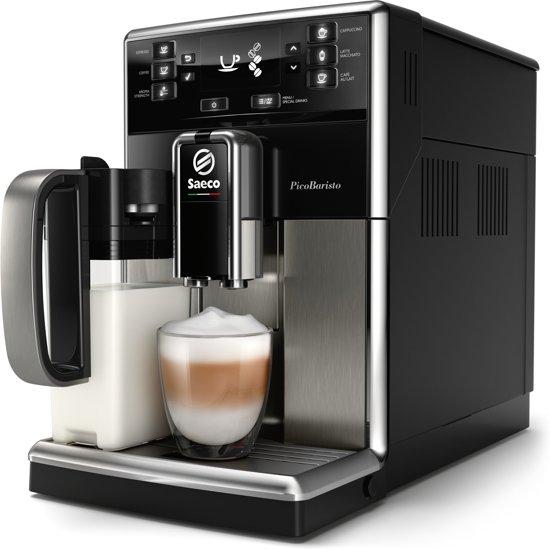 Saeco SM5479/10 PicoBaristo Volautomatische Espressomachine