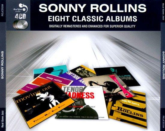 8 Classic Albums Vol.1