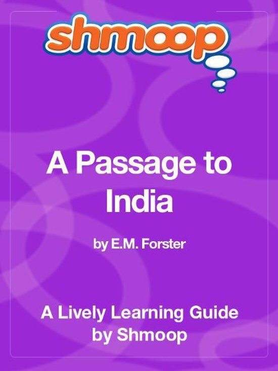 Bol Shmoop Literature Guide A Passage To India Ebook