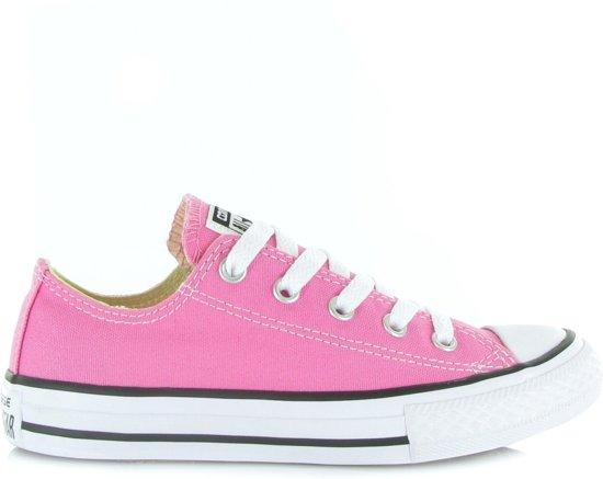 855816e3077 Converse Meisjes Sneakers Chuck Taylor All Star Ox Kids - - Maat 35