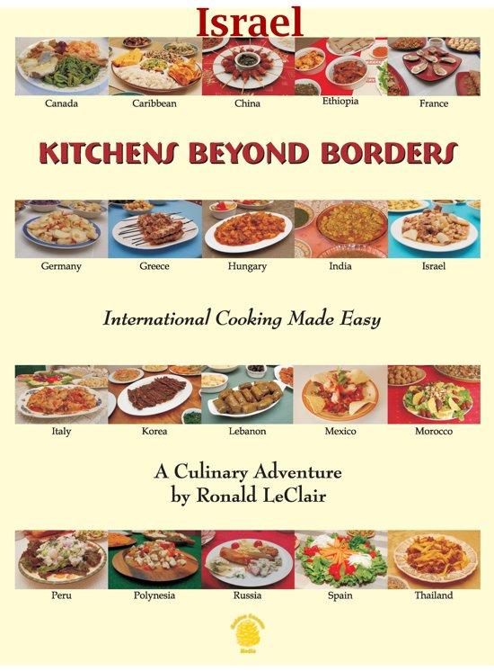 Kitchens Beyond Borders Israel