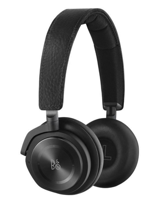 B&O PLAY BeoPlay H8 Wireless Noise Cancelling Koptelefoon On-Ear