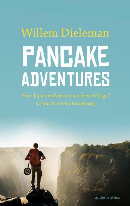 Afbeeldingsresultaat voor pancake adventures recensie