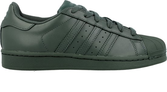 Grijze ADIDAS Sneakers SUPERSTAR DAMES | Adidas Adidas