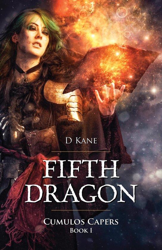 Fifth Dragon - Cumulos Capers