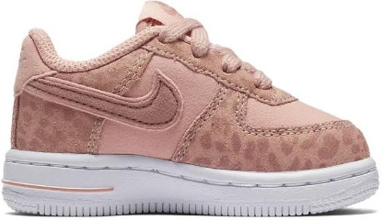 nike air force 1 zwart kind