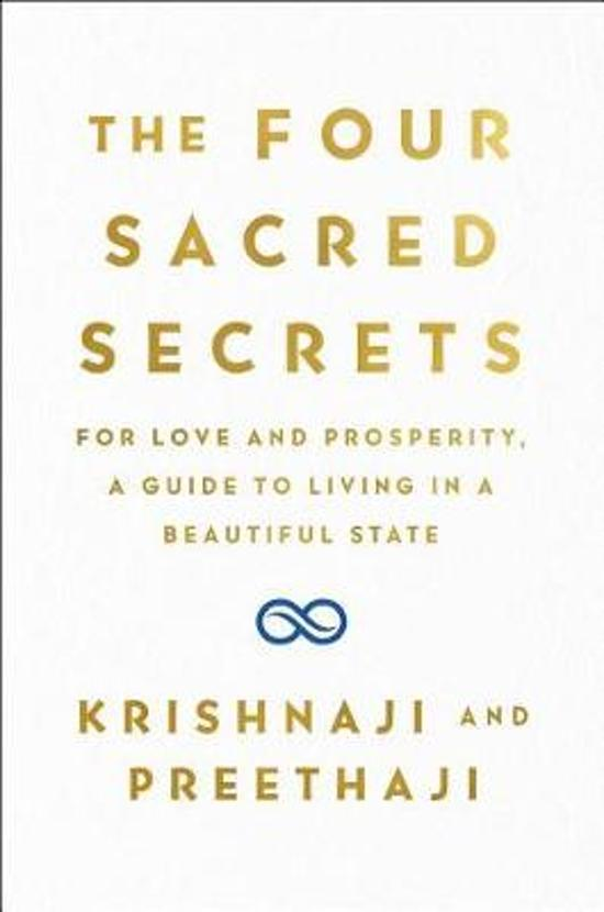 FOUR SACRED SECRETS