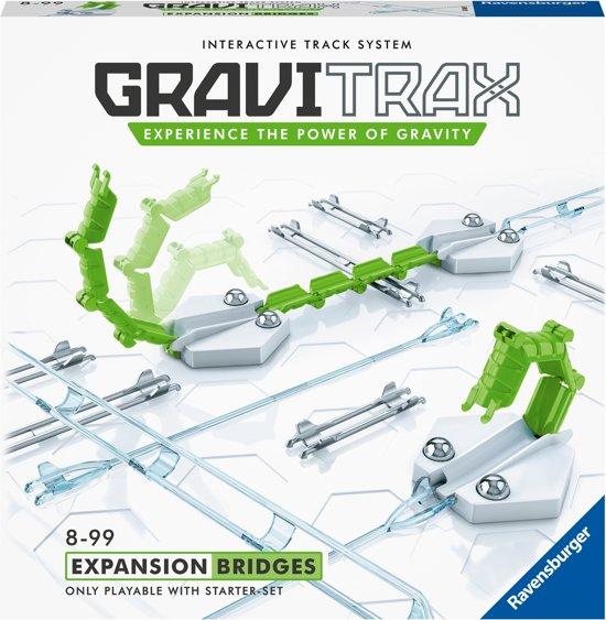 Afbeelding van Ravensburger GraviTrax® Bridges