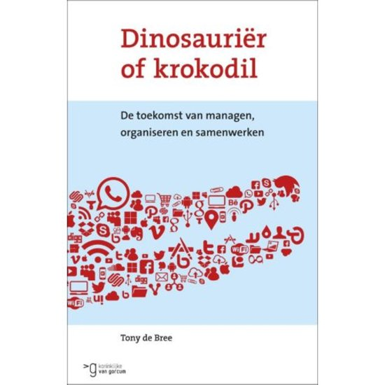Dinosauri r of krokodil