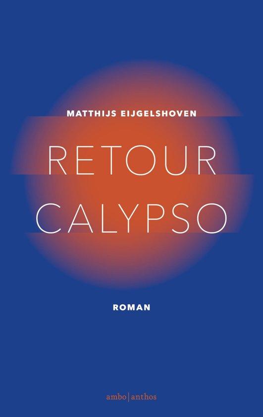 Retour Calypso