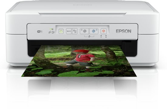 Epson Expression Home XP-257 - All-in-One Printer