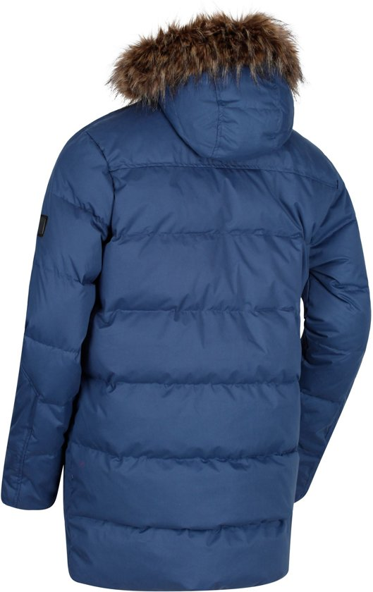 outdoorjas volwassenen blauw Xl maat Regatta angaros Ac54RjL3q