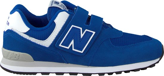 New Balance 547 Sneakers blauw