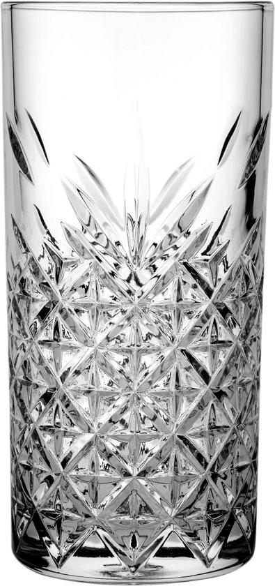 Pasabahce Timeless Longdrinkglas - 30 cl - 12 stuks