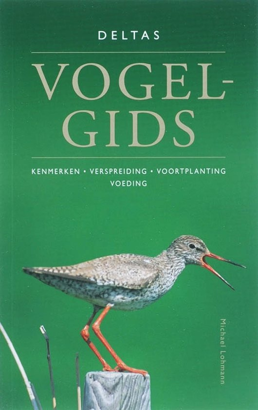 Deltas Vogelgids Boek Michael Lohmann Pdf Genagosvi