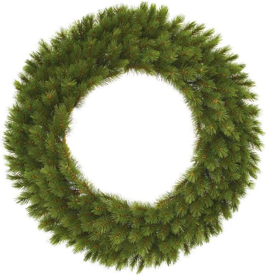 Triumph Tree krans richmond maat in cm: 60 groen