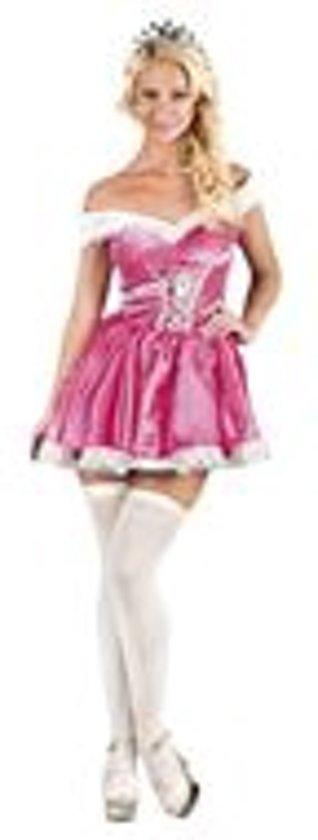 Dames jurk prinses