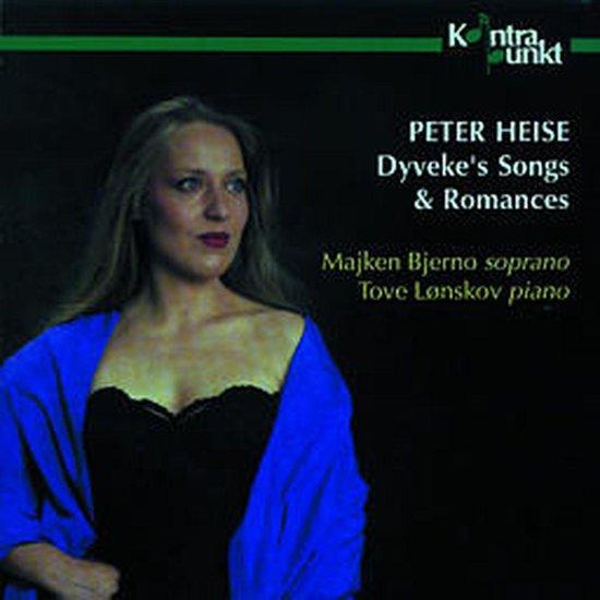 Dyveke's Songs & Romances