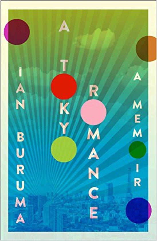 A Tokyo Romance - Ian Buruma
