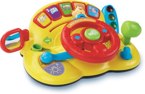 VTech Baby Mijn Eerste Stuurtje - Activity-center