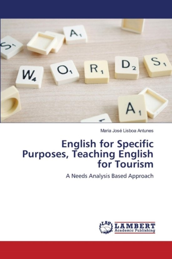 English for Specific Purposes, Teaching English for Tourism