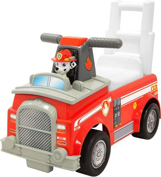 PAW Patrol Marshall Fire Fightin' Truck Loopwagen