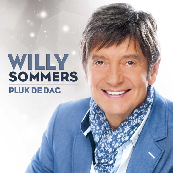 pluk de dag willy sommers cd album muziek. Black Bedroom Furniture Sets. Home Design Ideas