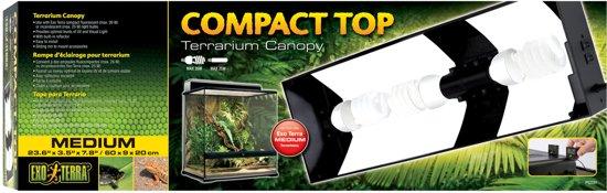 Compact Top - 60x9x20 cm - L