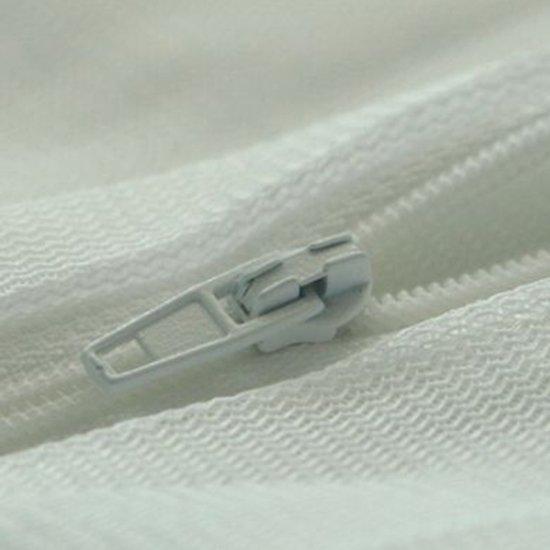 Beliani  - Zitzak binnenhoes - Wit - Polyester