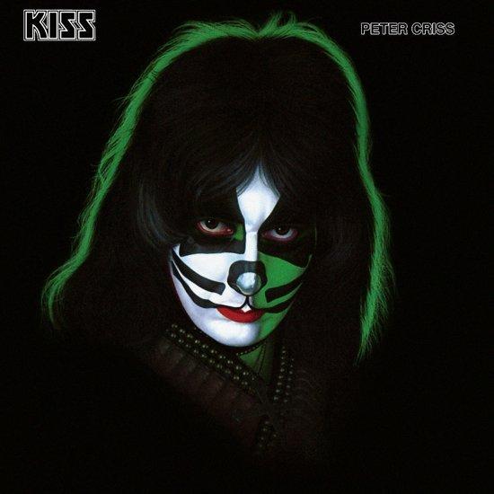 Peter Criss -Kiss-