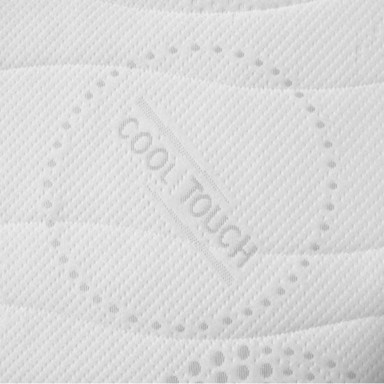 Cooltouch Topmatras - Koudschuim HR - 180x200