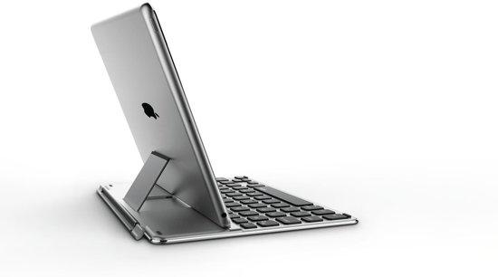 Rapoo TK910 Tablettoetsenbord zilver