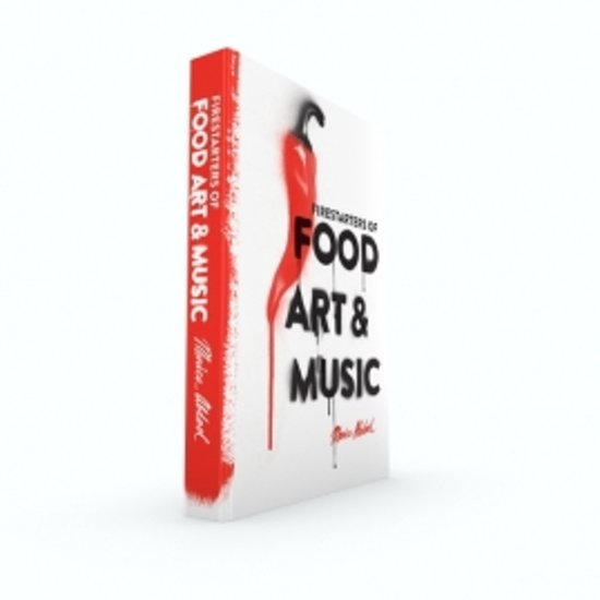 Food, Art & Music