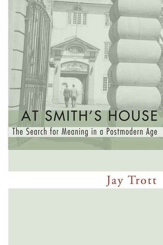 At Smith's House